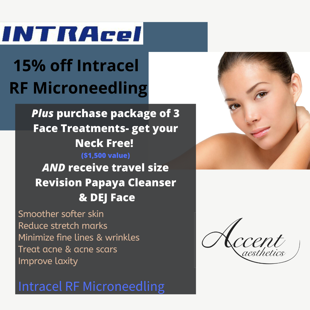 15% off INTRAcel